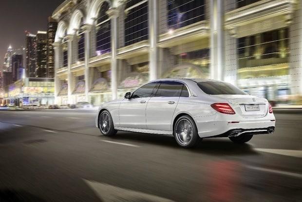 Photo of Mercedes-Benz erfolgreich ins zweite Quartal gestartet