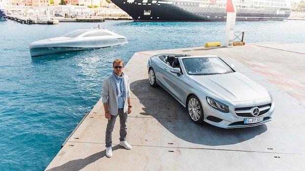 Photo of Speed & Style: Renn-Performance trifft in Monaco auf modernen Luxus