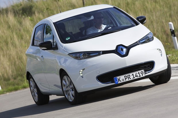 Quelle: Renault Presse-Service