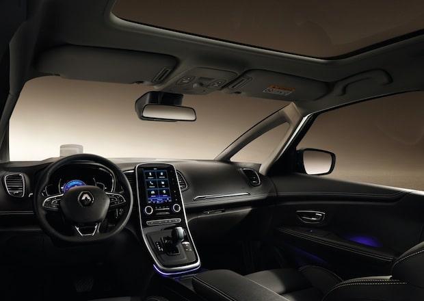 Photo of Der neue Renault Grand Scénic: mehr Komfort, Design und Sicherheit denn je