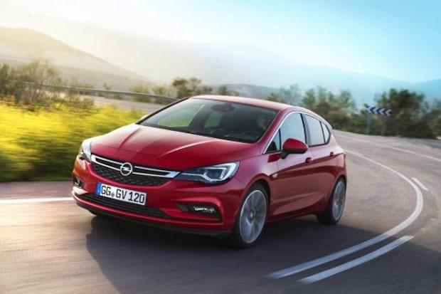 Photo of Opel in Deutschland im Mai mit Verkaufsplus von 26 Prozent