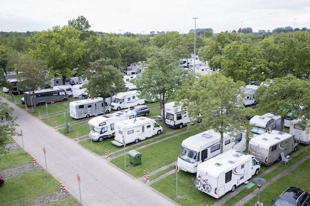 Photo of Caravan Center Düsseldorf: 70.000 Übernachtungen erwartet