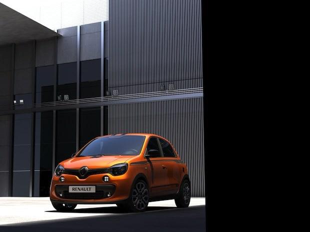 Photo of Klein und agil: neuer Renault Twingo GT mit 110 PS und markanter Optik