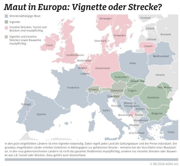 Photo of Mautdschungel Europa – Wissen spart Geld