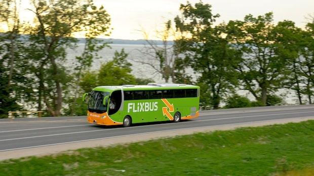 Photo of FlixBus übernimmt Megabus in Europa und baut Angebot weiter aus