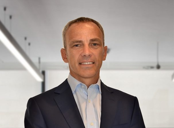 Photo of Neuer CEO und Präsident für Bridgestone EMEA