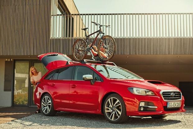 Photo of Der Subaru Levorg rollt mit zusätzlicher Serienausstattung ins neue Modelljahr
