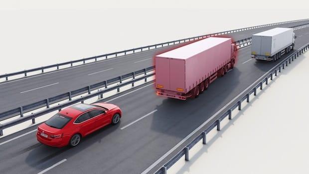 Photo of SKODA: automatisiertes Fahren als Königsweg zur 'Vision Zero'