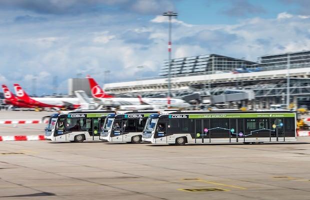 """Quellenangabe: """"obs/Flughafen Stuttgart GmbH/FSG"""""""
