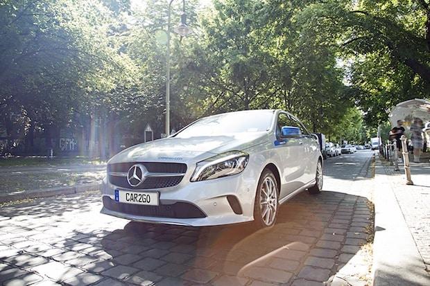 Photo of Münchner car2go-Flotte jetzt mit Fahrzeugen von smart und Mercedes-Benz