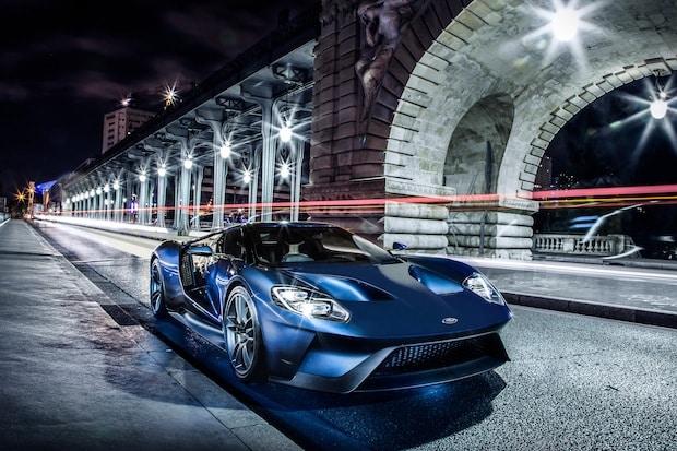 Photo of Ford GT-Supersportwagen: Verlängerung der Produktion um weitere zwei Jahre