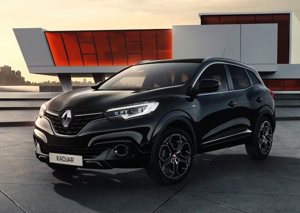 Photo of Neuer Renault Kadjar Crossborder mit exklusiver Ausstattung und Topsicherheit