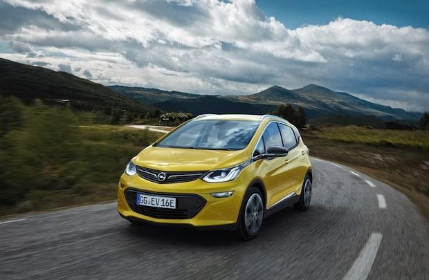 Photo of Reichweite über 400 Kilometer: Neuer Opel Ampera-e revolutioniert die Elektromobilität