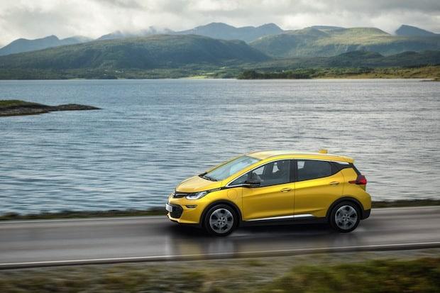 Photo of Absolut elektrisierend: Der Opel Ampera-e feiert Weltpremiere in Paris