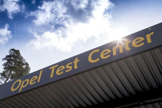 Photo of 50 Jahre Test Center in Rodgau-Dudenhofen: Opel öffnet zum Festtag die Türen