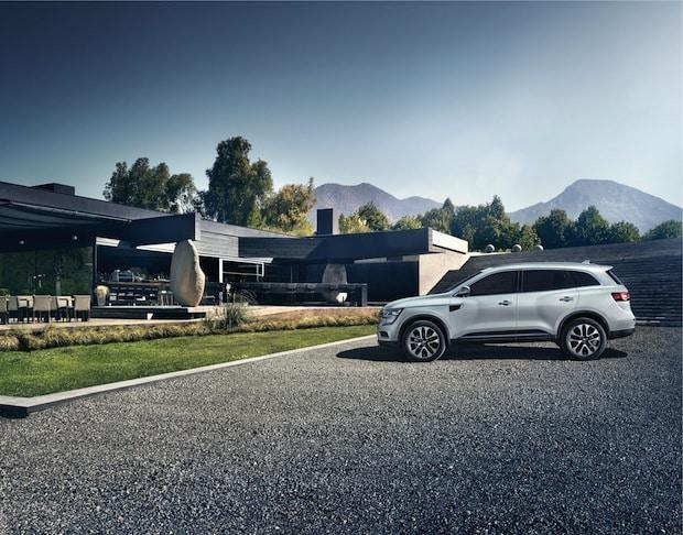 Photo of Renault auf der Mondial de l'Automobile