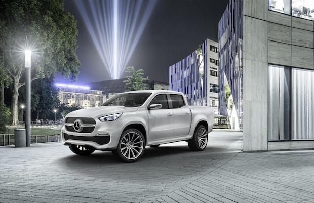 Photo of Mercedes-Benz Vans erweitert sein Produktportfolio