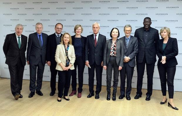 Photo of Konstituierende Sitzung des Nachhaltigkeitsbeirats – Volkswagen Konzern stellt Initiativfonds für Projekte in Millionenhöhe bereit
