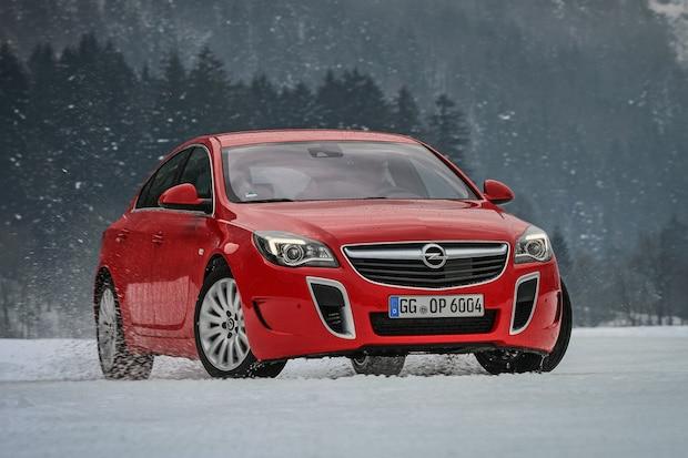 Photo of Mit Opel geht's sicher durch den Winter