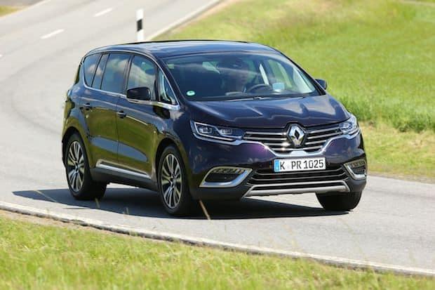 "Photo of Focus Online: Renault Espace ist ""Restwertriese"""
