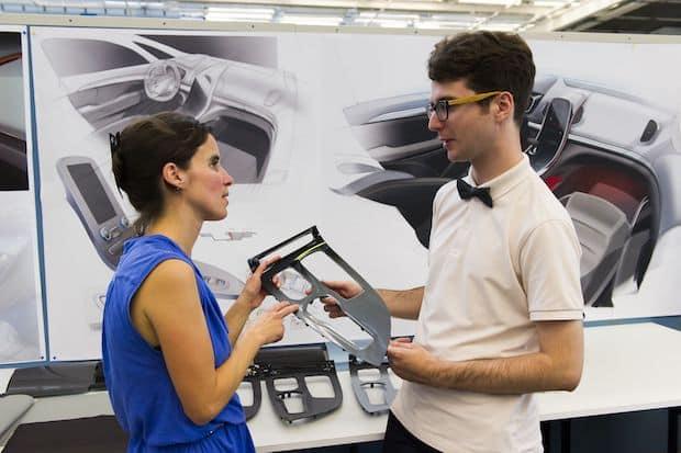 Photo of Renault-Nissan Allianz macht signifikante Fortschritte bei Gleichstellung im Berufsleben