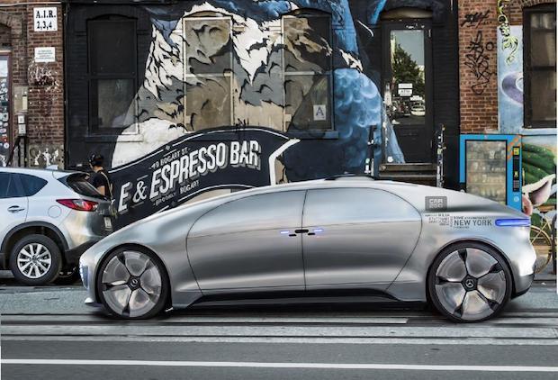 Photo of Gekommen, um zu bleiben: car2go Europe-CEO stellt sechs Thesen zur Zukunft des Carsharings auf