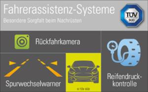 Photo of TÜV SÜD: Praktisches Zubehör für das Auto