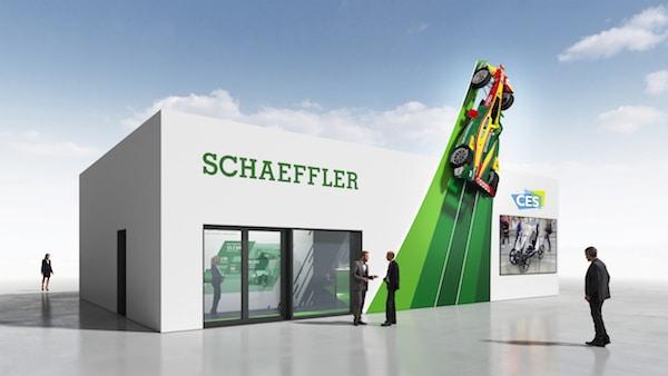 Photo of Schaeffler auf dem Weg zum Mobilitätszulieferer