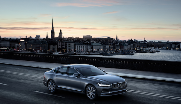 Photo of Volvo Car Group im Geschäftsjahr 2016 erneut mit Gewinnzuwachs