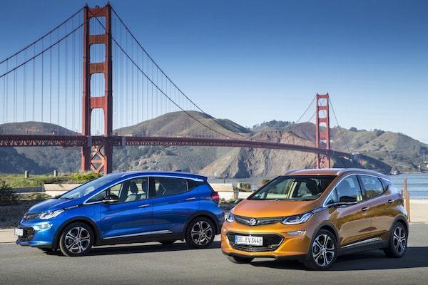Photo of Das Elektroauto: Soviel Hightech steckt im neuen Opel Ampera-e