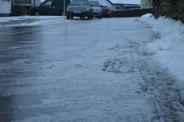 Photo of Öko-Flitzer »Paxster« unterstützt Zusteller bei winterlichen Straßenbedingungen