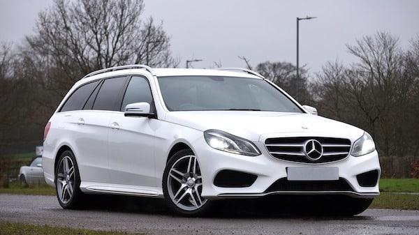 Photo of Mercedes-Benz beginnt das neue Jahr mit über 18% Wachstum und neuem Bestwert