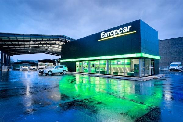 Photo of Europcar Deutschland feiert 90. Firmenjubiläum