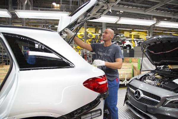 Photo of Mercedes-Benz produziert weiter bei Valmet Automotive