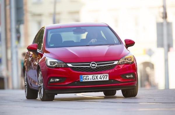 Photo of Neuer Opel Astra mit hervorragender Restwertprognose