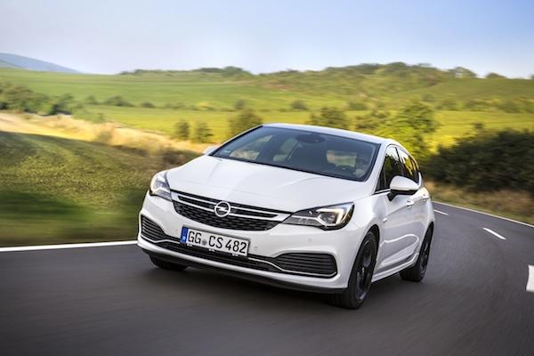 Photo of Sicherheitsplus: Ab sofort mehr Opel Astra-Varianten mit adaptivem Geschwindigkeitsregler