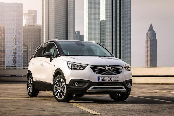 Photo of Cooler Crossover: Startschuss für den neuen Opel Crossland X