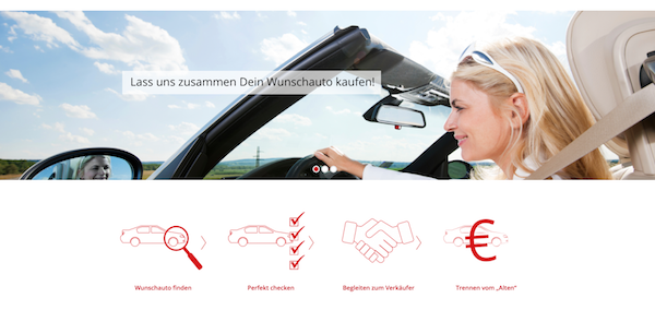 Photo of Einfach, sicher, ZertiCars: Online Gebrauchtwagenkauf mit Experten