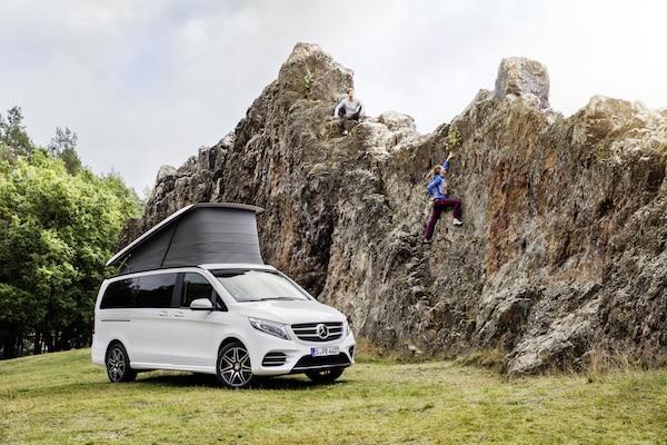 Photo of Mercedes-Benz Werk Vitoria feiert 100.000ste V-Klasse