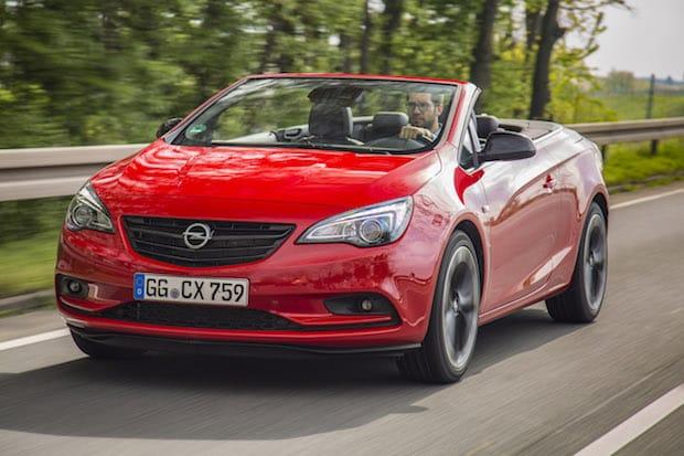 Photo of Jetzt mit dem Opel Cascada Supreme in den Frühling starten