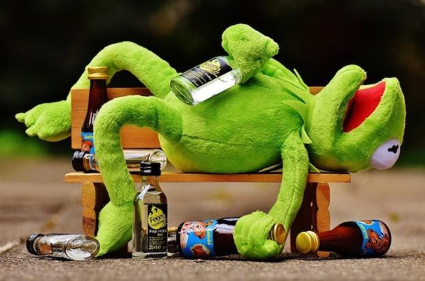 Photo of Tage wie Männertag sind prädestiniert – Restalkohol kann Führerschein kosten