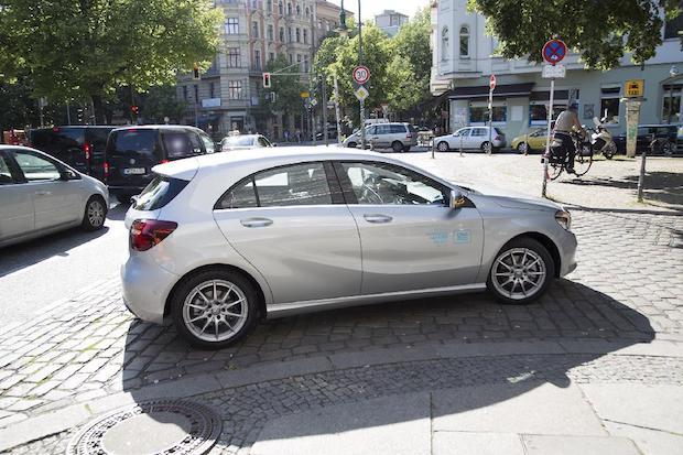 Photo of car2go steigert mit erweiterter Fahrzeugflotte in Deutschland Mietanzahl um 44 Prozent