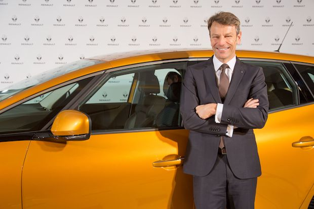 Photo of Renault legt in Deutschland um 16,5 Prozent zu –Wachstum fünfmal so stark wie der Markt