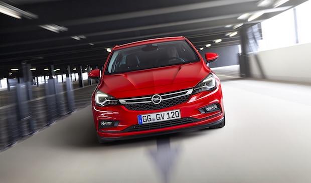 Photo of Gute Alternative: Der neue Opel Astra mit Erdgasantrieb