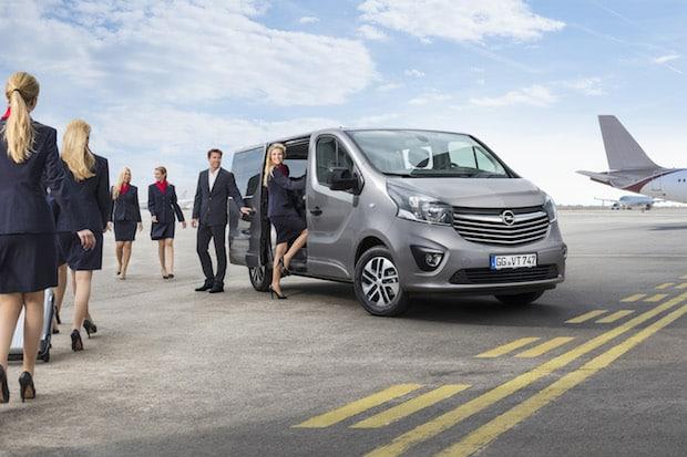 Photo of So praktisch, so komfortabel, so vielseitig: Die neuen Opel Vivaro-Großraum-Vans Tourer und Combi+