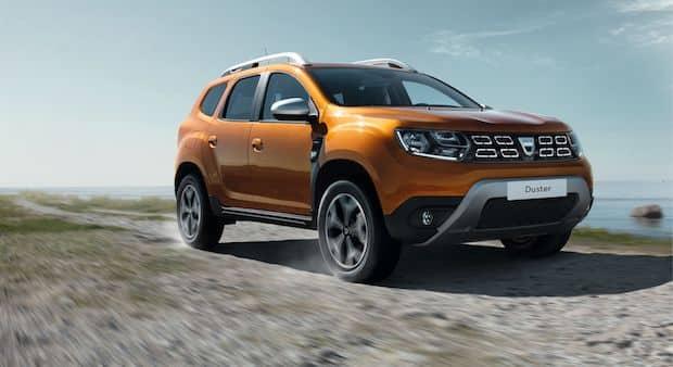 Photo of Dacia wächst kräftig