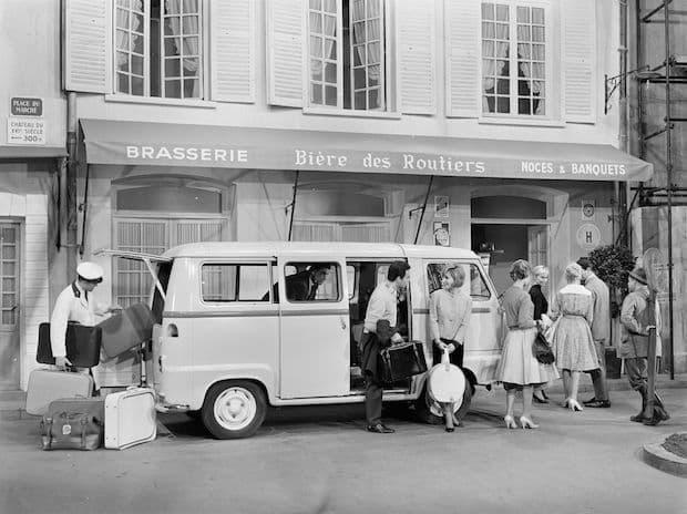 Renault Transporter: mit Vielfalt an die Spitze