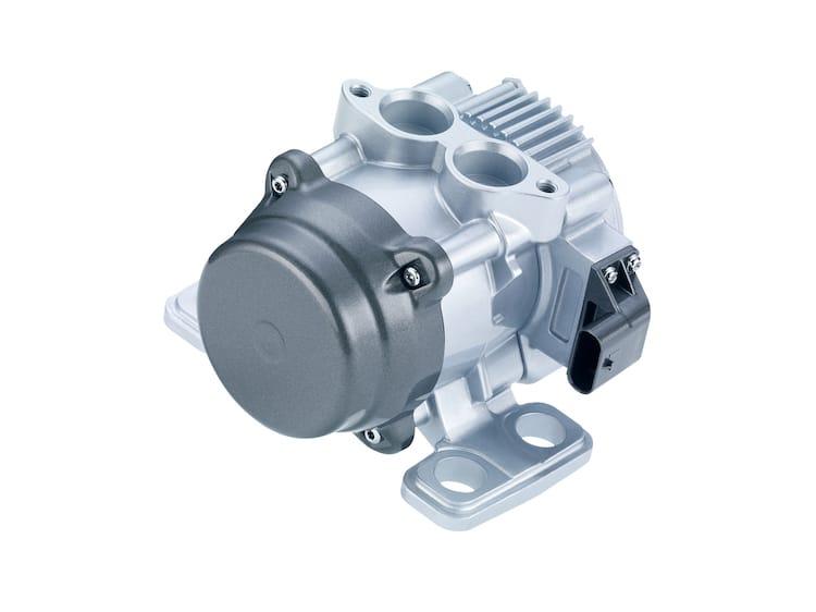 Photo of Antriebs-Elektrifizierung – Elektrische Öl-Pumpe für E-Motoren