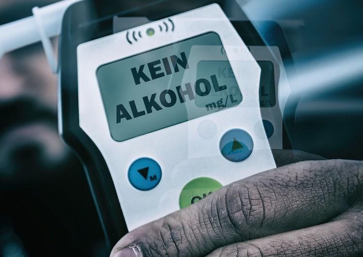 Photo of Autofahrer sprechen sich für Wegfahrsperren bei Alkohol am Steuer aus