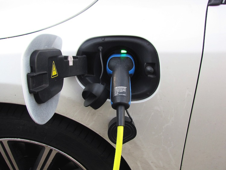Photo of TÜV SÜD – Plug-in and find out – Lademöglichkeiten